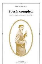 Marcel Proust: en busca del poeta perdido