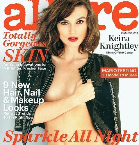 Keira Knightley video sexo gratis desnudo