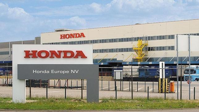 Honda reorganiza su estructura europea for Sucursales galicia cordoba