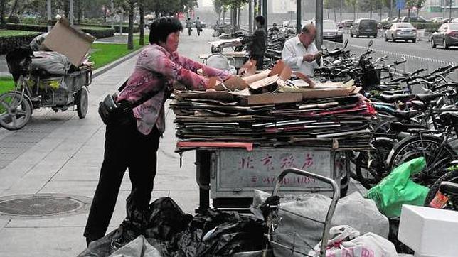 La cara sucia del desarrollismo chino dispara la contaminación