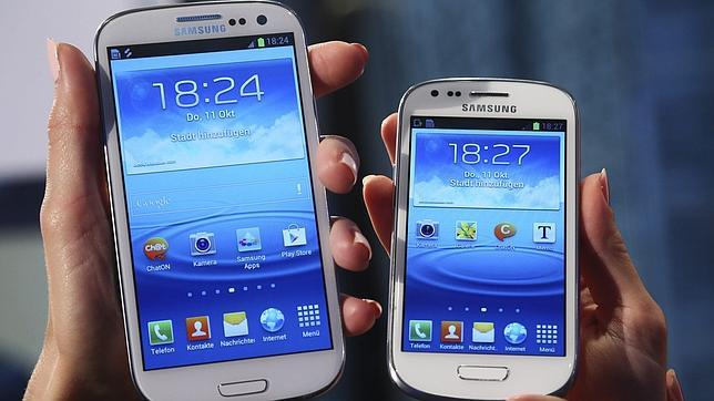 Samsung �pasa� de negociar con Apple