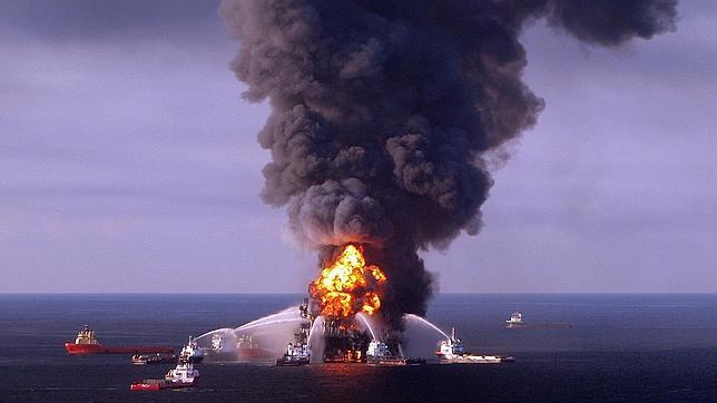 BP pagará 3.500 millones de euros tras admitir su culpabilidad en el vertido del Golfo de México