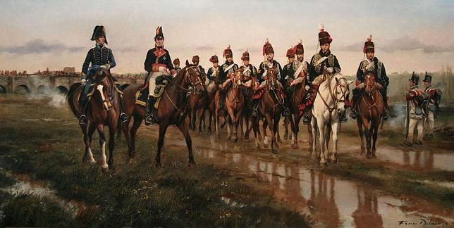 General Álava: la increíble historia del vasco que batalló por España en Trafalgar y Waterloo