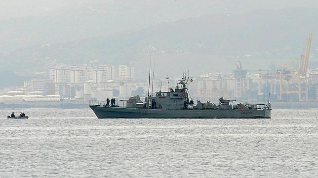 Gibraltar, la enésima provocación