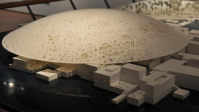 El Louvre de Abu Dhabi comenzará a construirse a principios de 2013