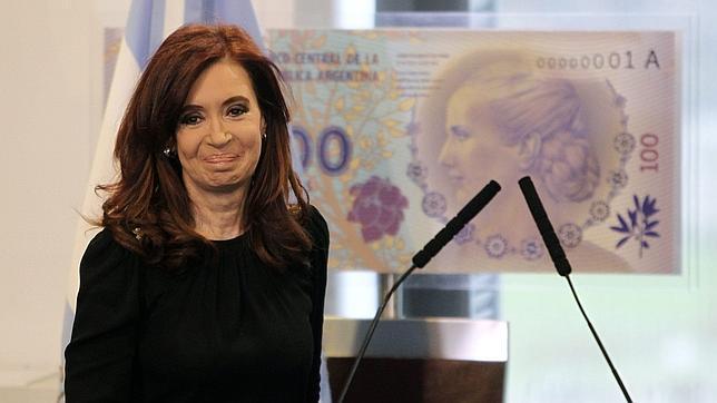 Kirchner se sube el sueldo un 42%
