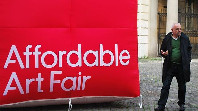 Affordable Fair, Room Art Fair, Vip Art Fair y The Other Art Fair: ferias a la carta