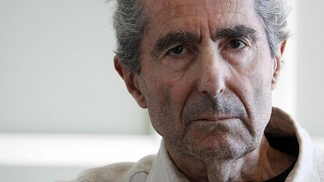 Philip Roth prepara sus memorias