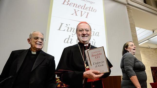 El Papa afirma que las narraciones de la infancia de Jesús son «historia real y sucedida»