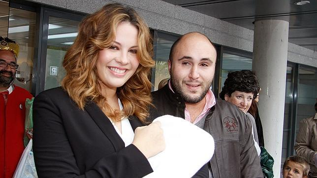Kiko Rivera apoya a Jessica Bueno tras las crticas de una foto de 100
