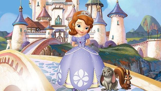 Worksheet. Sofa I la princesa espaola de Disney arrasa en su puesta de