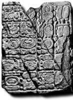 La piedra maya del «fin del mundo», una biografía