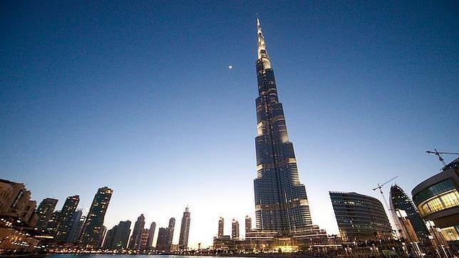 las diez torres ms altas y del mundo