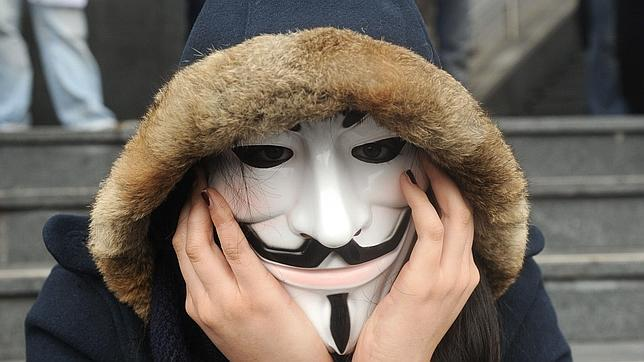 Los ataques de Anonymous le han costado a PayPal 4,3 millones de euros