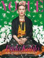 Frida Kahlo, la moda de la belleza imperfecta