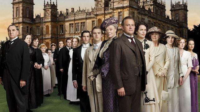 Downton Abbey tendrá cuarta temporada - ABC.es
