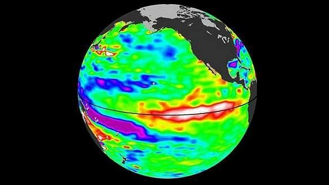 Un estudio demuestra que el nivel del mar sube de forma alarmante
