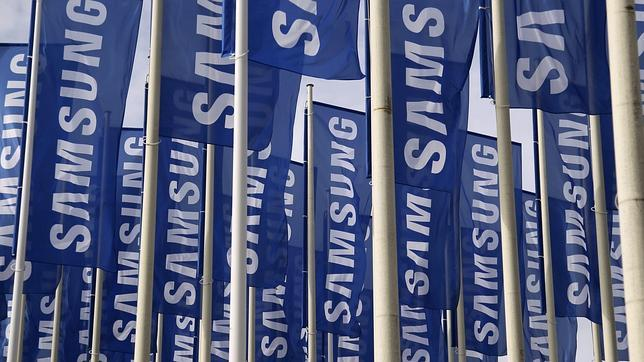 Samsung deja de suministrar a Apple bater�as para el iPad y los MacBooks