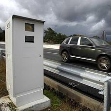 Los radares de tramo no funcionan como deben - Jefatura trafico zaragoza ...