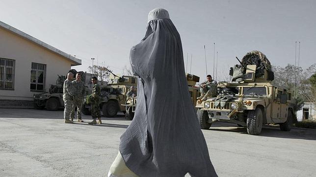 Decapitan a una joven afgana de 15 años por no querer casarse con un pariente