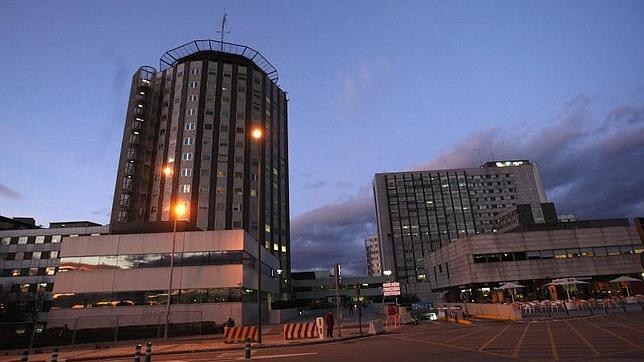 Hospital de la paz - Hospital universitario de la paz ...