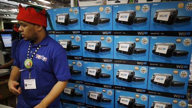 Wii U Lo Que Hay Que Saber Antes De Comprarla Abc Es