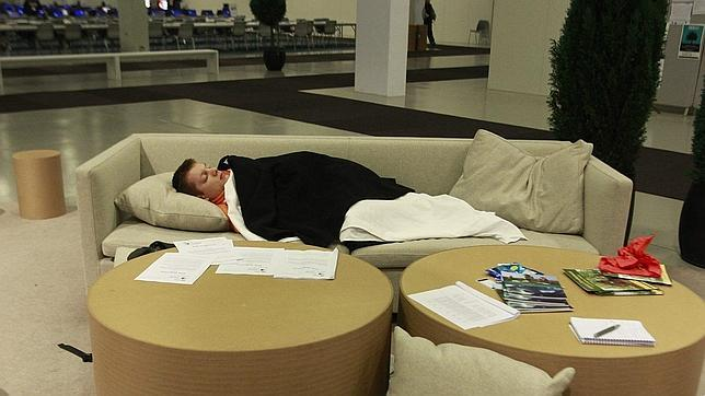 Incrementar el tiempo de sueño reduce la sensibilidad al dolor