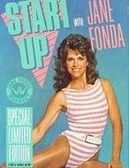 Jane Fonda a sus 74 años sigue con haciendo vídeos para estar en forma