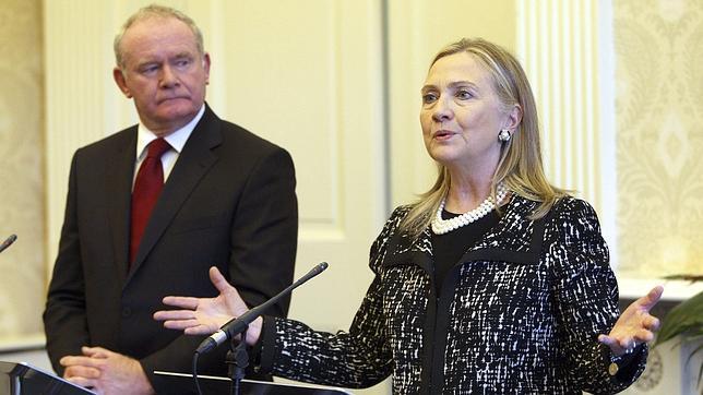 Clinton comparecerá ante el Congreso de EE.UU. para explicar el ataque contra la misión en Bengasi