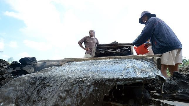 El tifón «Pablo» se lleva 647 vidas en Filipinas