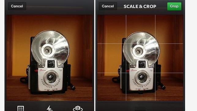 Instagram mejora su cámara y añade un nuevo filtro