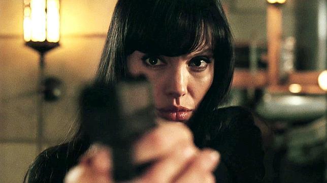 Angelina Jolie reactiva la secuela de «Salt»