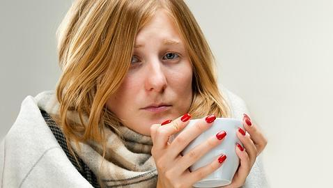 Diez consejos para sobrellevar el resfriado