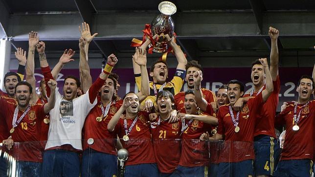 La selección española y Messi, entre los nominados a los Premios Laureus