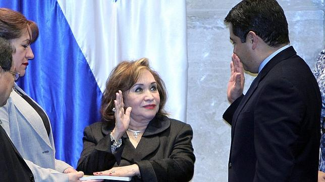 Otro «golpe institucional» en Honduras enfrenta al Poder Legislativo con el Judicial