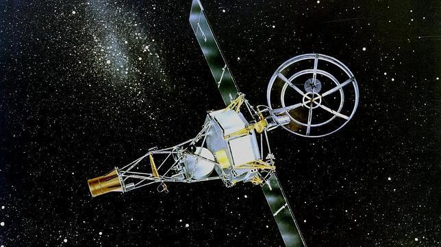 El viaje a Venus que lanzó a EE.UU. al espacio