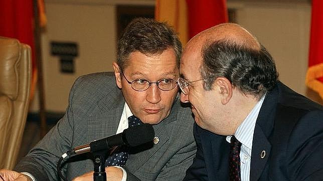 El jefe del Fondo de Rescate prevé que la crisis finalizará en dos o tres años