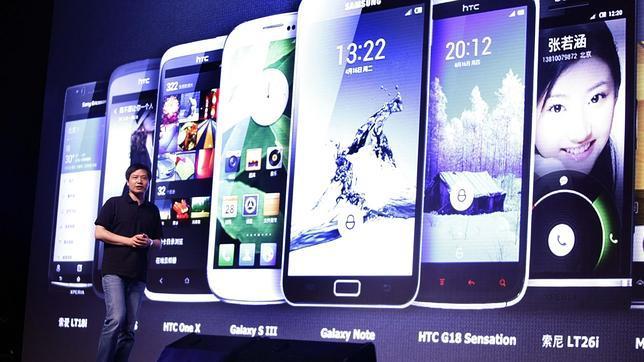 Lei Jun y su Xiaomi son el Steve Jobs y el Apple chino