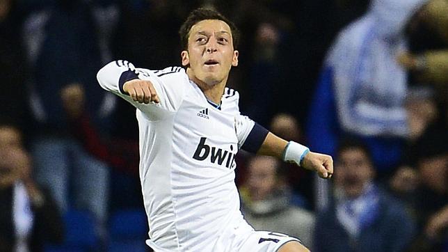 Abc Real Madrid