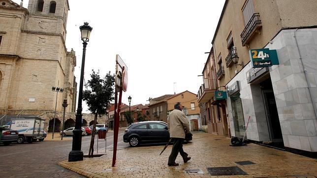 P gina 16 todos los contenidos del 19 12 2012 for Cajeros santander sevilla