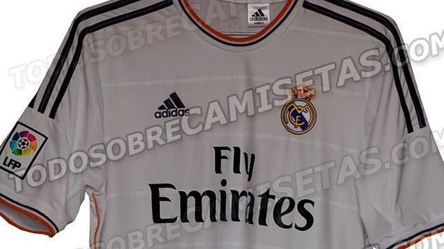 Un Madrid «gunner» y «che» - ABC.es d656d5c88835a