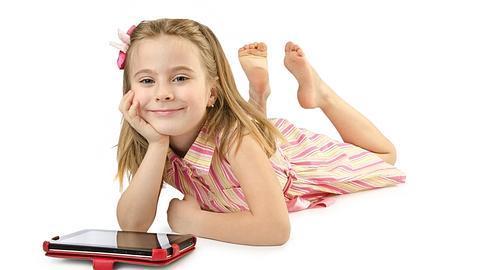 Las «tablets», una verdadera revolución para los niños en estas navidades