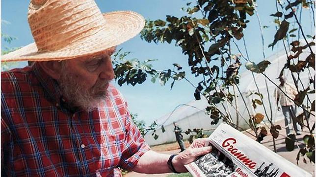 Seis meses sin las «Reflexiones» del dictador cubano