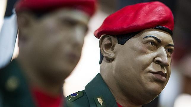 Maduro asegura que Chávez ya está «consciente»
