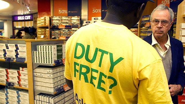 �Es siempre m�s econ�mico comprar en los Duty Free?