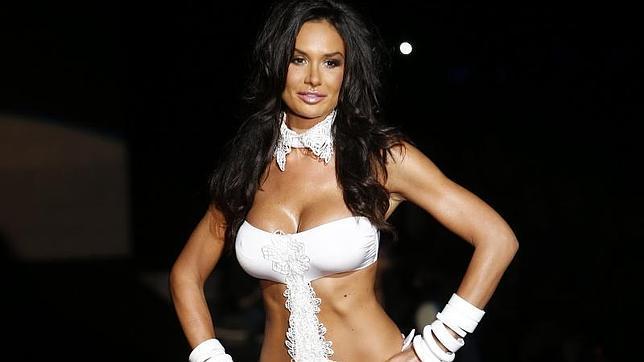 Cristiano Ronaldo podría haber traicionado a Irina Shayk con Nicole ...