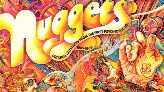 musica disco de los anos 60:
