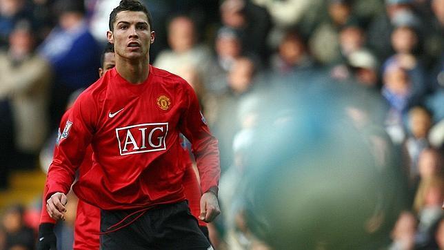 Cristiano Ronaldo volverá al estadio que le lanzó a la fama mundial ... 1b031b77032e4