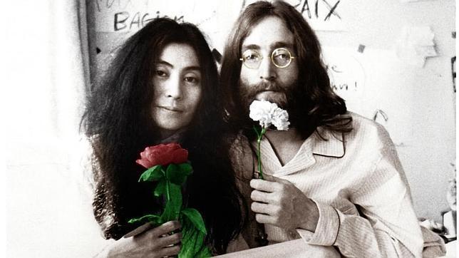 Yoko Ono John Lennon Kids John Lennon y Y...