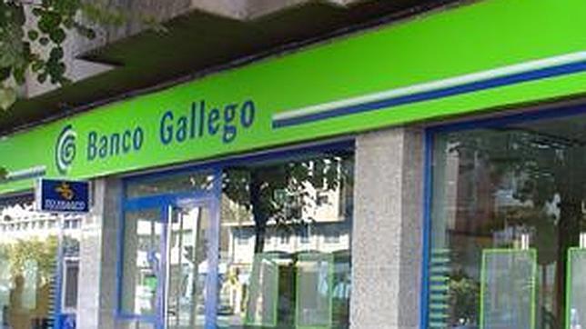El banco gallego convoca una junta general el 29 de enero for Buscador de sucursales galicia